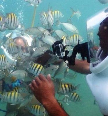 San Juan Snorkeling tours