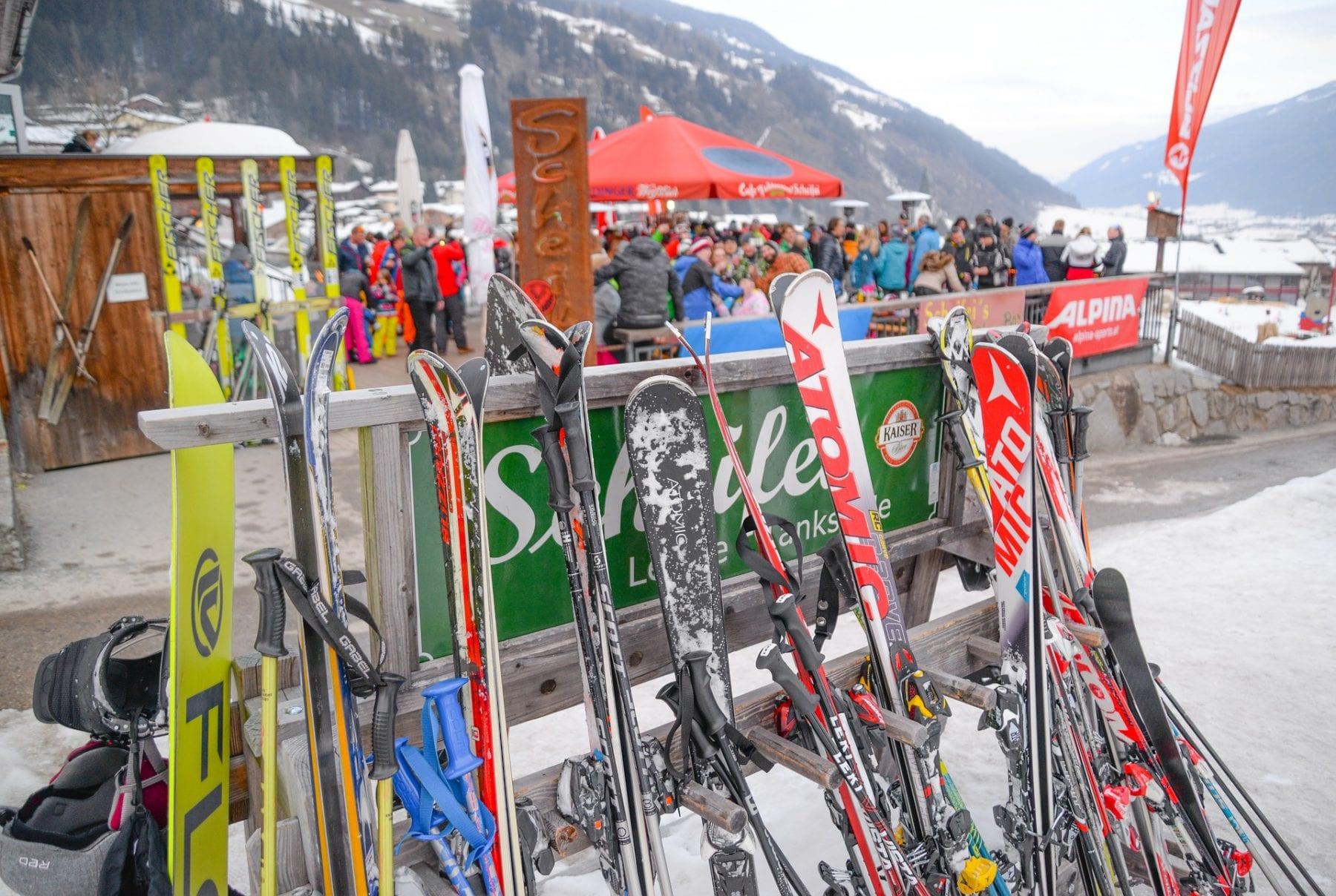 what is apres ski