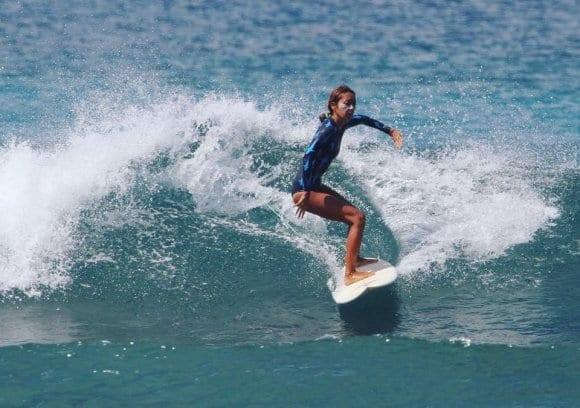 Ohana Surf Project