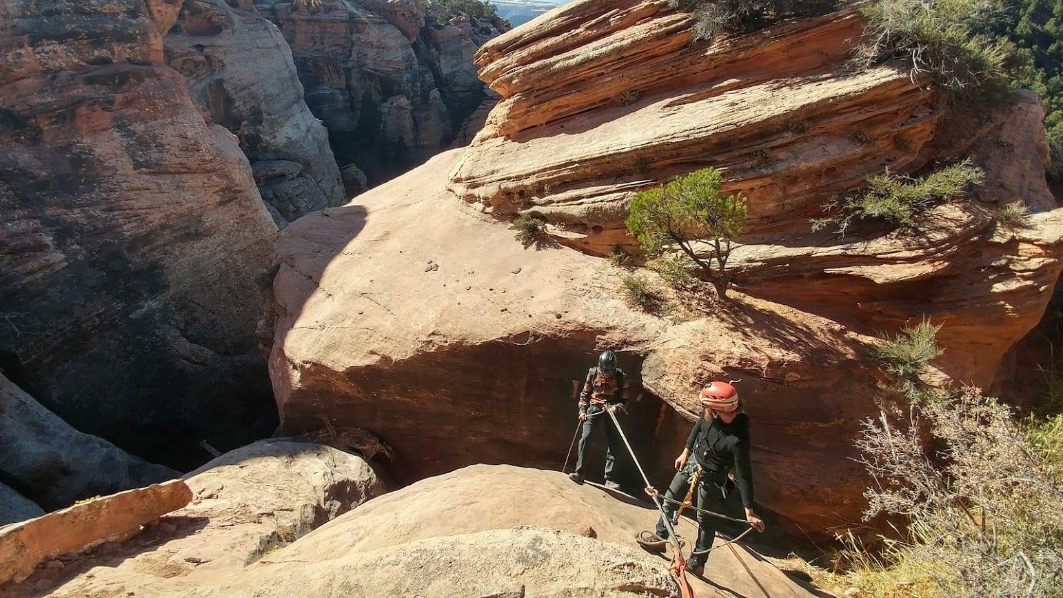 zion adventure guides