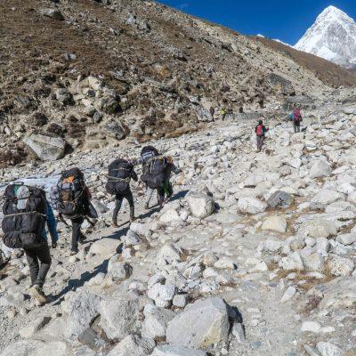 Himalayan Social Journey Trekking