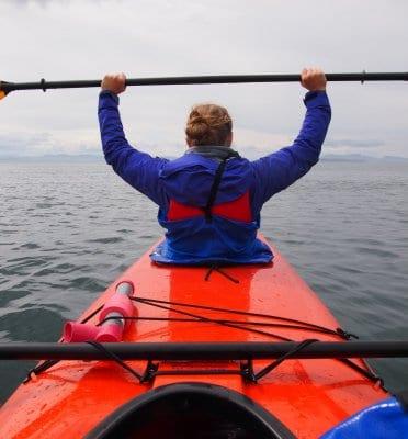 San Juan kayak rentals
