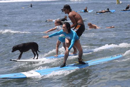 Maui Wave Riders Lahaina