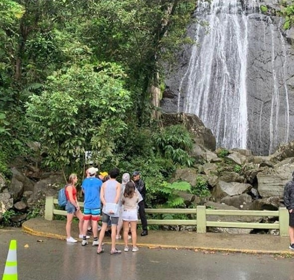 Puerto Rico Access Tours