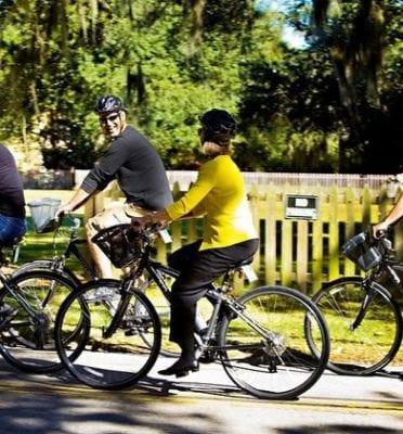 e2ride Bike Tours