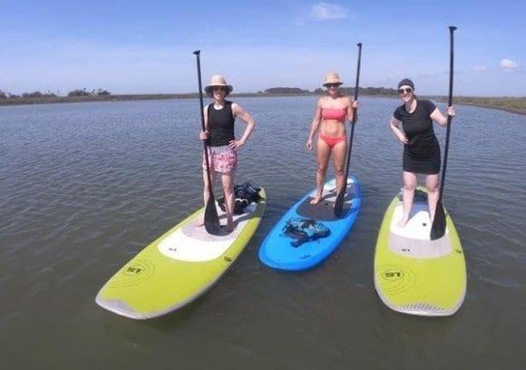 Charleston Paddle Company