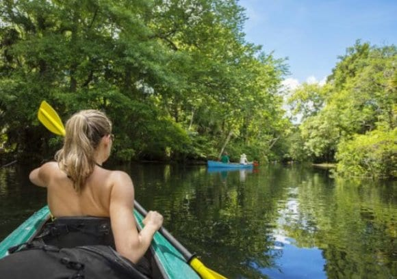 Go Kayaking Tours & Rentals
