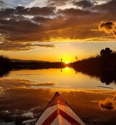 kayak rental antioch ca