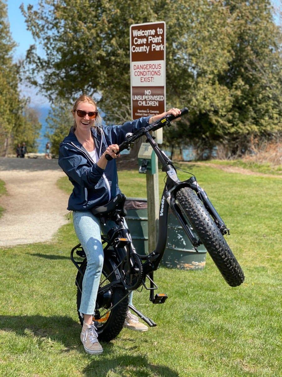 Door County E-Bike
