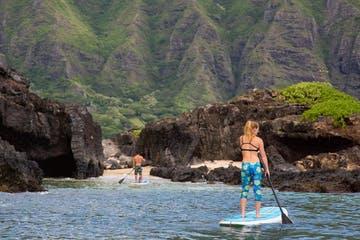 Mahina Hawaii
