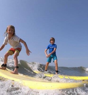 charleston surfing lessons