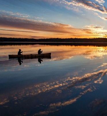 Ely Canoe Rentals