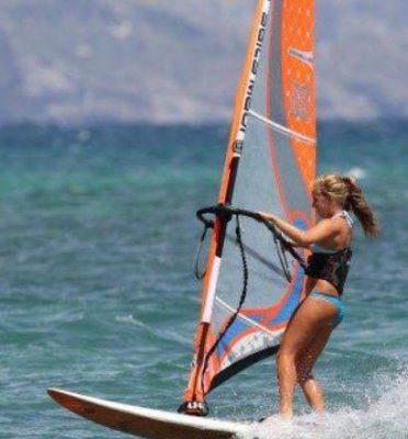 Maui windsurf kiteboard surf lessons rentals