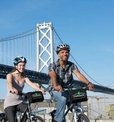 san francisco bike rentals and tours