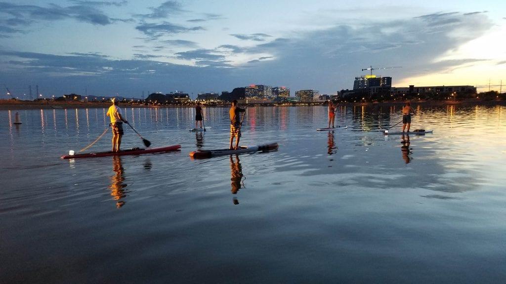 tempe az kayak rental riverbound sports