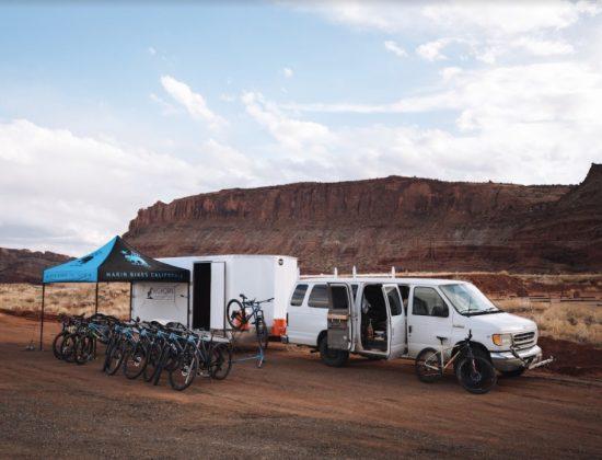 Bighorn Bike Rental – Bar M Trailhead