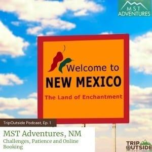 MST Adventures Podcast