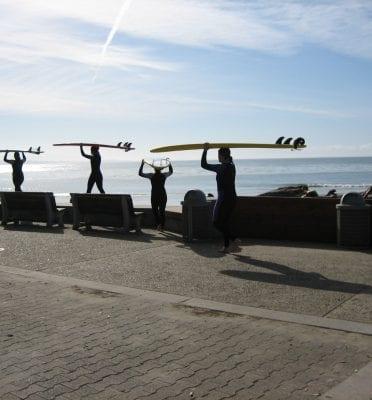 santa cruz surf adventureout
