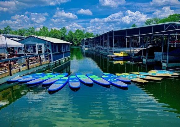 Paddle Up Nashville