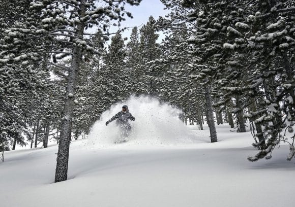 Breck Sports – Peak 8