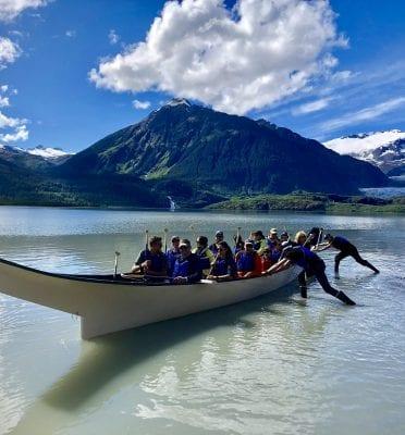 Alaska hiking tours