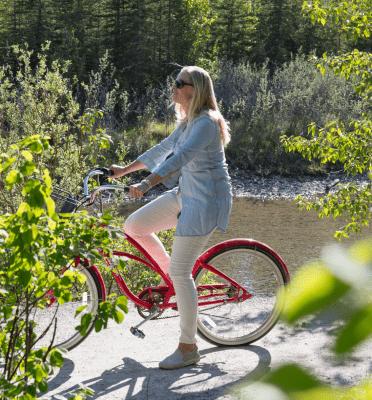 covington va bike rental