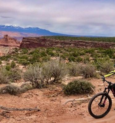 dead horse state park bike rentals