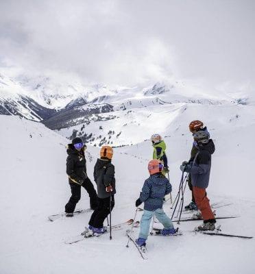 creekside whistler ski snowboard rentals