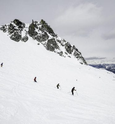 whistler bc ski snowboard rentals