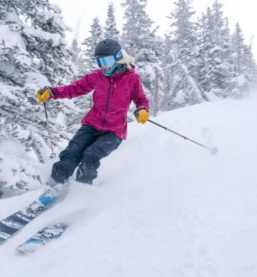 keystone co ski snowboard rentals