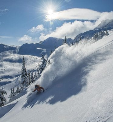 aspen lodge whistler ski snowboard rentals