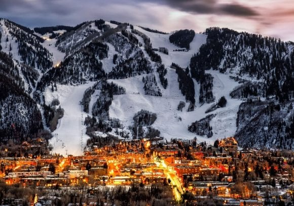 Aspen Sports – Cooper Ave