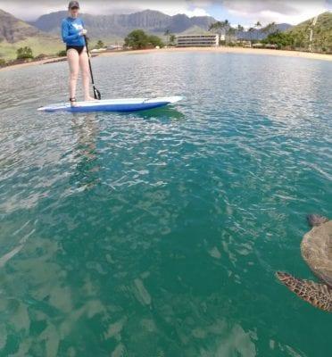 honolulu surfing & sup