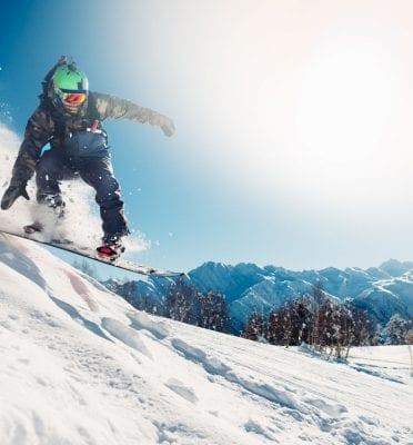 telluride snowboard rental