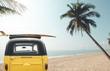 best surfing towns in USA