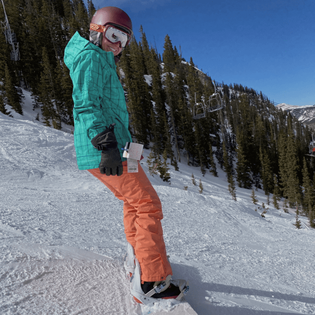 Taos Ski Valley Resort in New Mexico Podcast