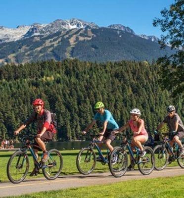 whistler blackcomb bike rental