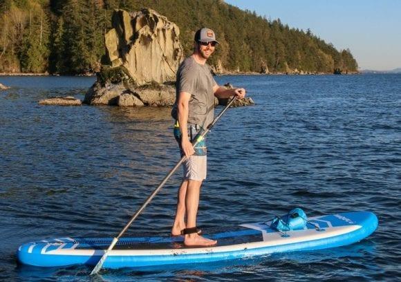 Wildcat Cove Paddle