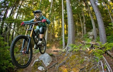 best downhill mountain bike parks