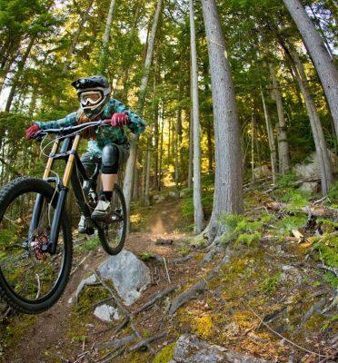 10 Best Downhill Mountain Bike Parks