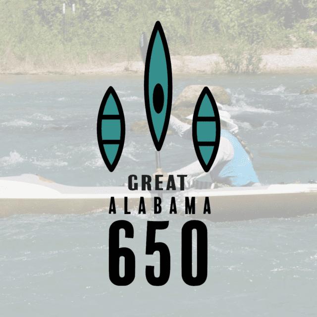 The Great Alabama 650 podcast