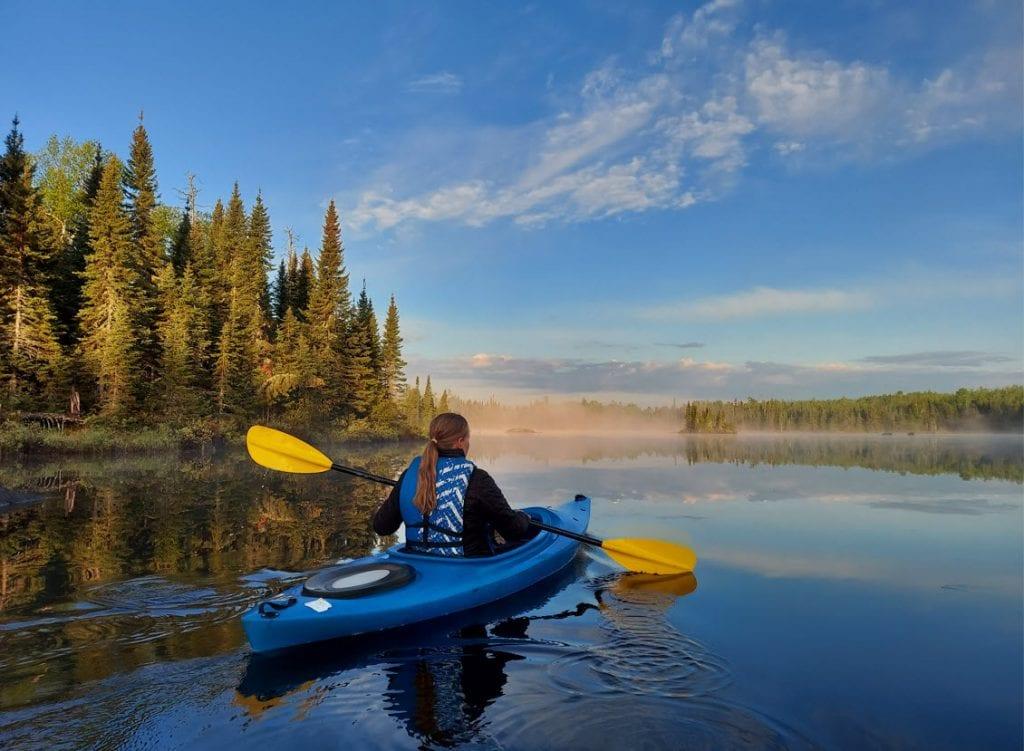 ultimate kayaking gear guide